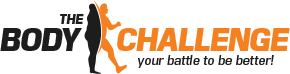The Body Challenge Logo